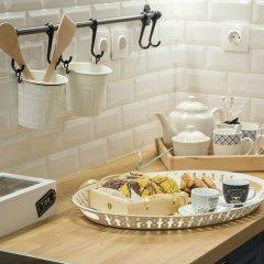 Апартаменты Elegant 2BD Apartment ванная фото 2