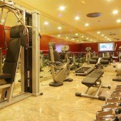 Nixe Palace Hotel фитнесс-зал фото 2