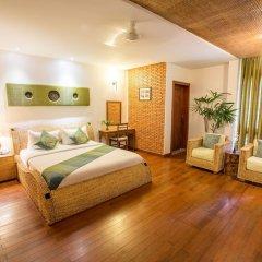 Отель Casa Villa Independence Камбоджа, Пномпень - отзывы, цены и фото номеров - забронировать отель Casa Villa Independence онлайн комната для гостей фото 2