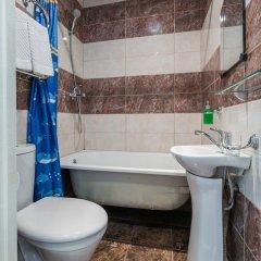 Гостиница Пансионат Аквамарин ванная фото 5