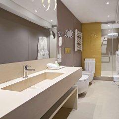 Отель NH Collection Venezia Palazzo Barocci Италия, Венеция - отзывы, цены и фото номеров - забронировать отель NH Collection Venezia Palazzo Barocci онлайн ванная