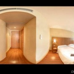 Отель NH Barcelona La Maquinista фото 9