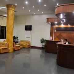 Bach Dang Hotel интерьер отеля