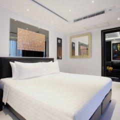 Отель Amari Nova Suites комната для гостей фото 5