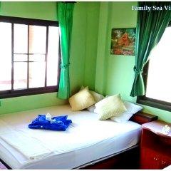 Отель Family Tanote Bay Resort Таиланд, Остров Тау - отзывы, цены и фото номеров - забронировать отель Family Tanote Bay Resort онлайн комната для гостей