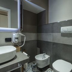 Отель Fabio Massimo Guest House ванная фото 2