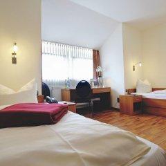 Hotel Deutsches Haus комната для гостей фото 4