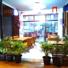 Отель Shady's Hostel Таиланд, Паттайя - отзывы, цены и фото номеров - забронировать отель Shady's Hostel онлайн интерьер отеля