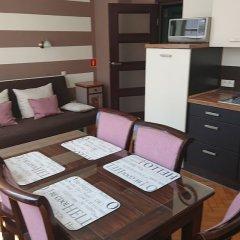 Отель Patio Apartamenty Польша, Гданьск - отзывы, цены и фото номеров - забронировать отель Patio Apartamenty онлайн фото 22