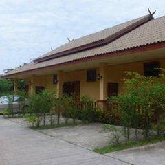 Отель Luxury Resort Таиланд, Краби - отзывы, цены и фото номеров - забронировать отель Luxury Resort онлайн парковка