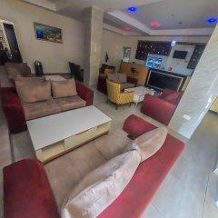 Maxbe Continental Hotel Энугу интерьер отеля фото 2
