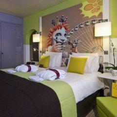 Отель Mercure Nice Centre Grimaldi Франция, Ницца - 5 отзывов об отеле, цены и фото номеров - забронировать отель Mercure Nice Centre Grimaldi онлайн комната для гостей фото 4