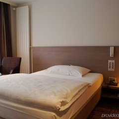 Engimatt City & Garden Hotel комната для гостей фото 4