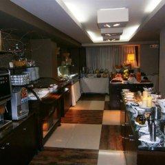 Отель Metropolitan Салоники питание