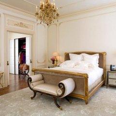Отель The Plaza Hotel США, Нью-Йорк - отзывы, цены и фото номеров - забронировать отель The Plaza Hotel онлайн комната для гостей фото 4