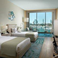 Royal M Hotel & Resort Abu Dhabi комната для гостей фото 2