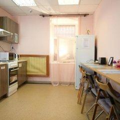 Хостел Travel Inn Достоевская Москва в номере фото 2