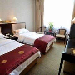 Отель Sunjoy Inn комната для гостей фото 5