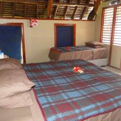 Отель Mango Bay Resort детские мероприятия