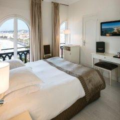 Отель Hôtel Suisse комната для гостей