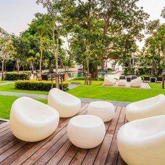 Отель Zire Wongamart B1502 Паттайя помещение для мероприятий