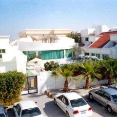Отель Al Khalidiah Resort ОАЭ, Шарджа - 1 отзыв об отеле, цены и фото номеров - забронировать отель Al Khalidiah Resort онлайн
