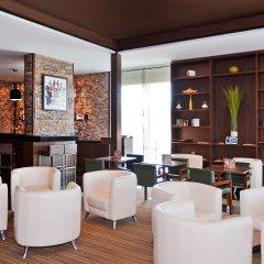 Отель ibis Al Barsha гостиничный бар