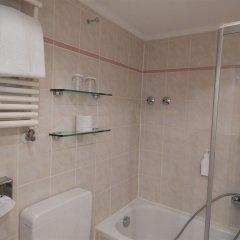 Отель Daniel Германия, Мюнхен - - забронировать отель Daniel, цены и фото номеров ванная фото 2