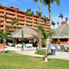 Отель Marina Sol #A308 Мексика, Кабо-Сан-Лукас - отзывы, цены и фото номеров - забронировать отель Marina Sol #A308 онлайн бассейн фото 3