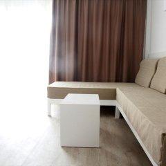 Отель INN комната для гостей