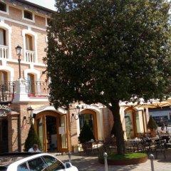 Отель La Torre Италия, Региональный парк Colli Euganei - отзывы, цены и фото номеров - забронировать отель La Torre онлайн