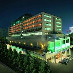 Отель PJ Myeongdong Южная Корея, Сеул - отзывы, цены и фото номеров - забронировать отель PJ Myeongdong онлайн
