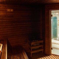 Отель Dvorak Spa & Wellness Карловы Вары сауна