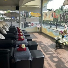 Отель The Beach Front Resort Pattaya