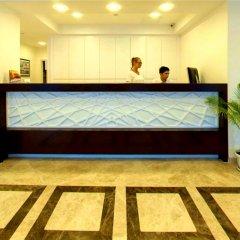 Rhapsody Hotel & Spa Kalkan Турция, Калкан - отзывы, цены и фото номеров - забронировать отель Rhapsody Hotel & Spa Kalkan онлайн интерьер отеля фото 2
