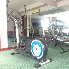Mondial Hotel Hue фитнесс-зал фото 2
