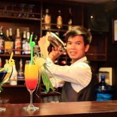 Отель Halong Glory Cruise гостиничный бар