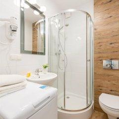 Апартаменты P&O Apartments Metro Politechnika ванная