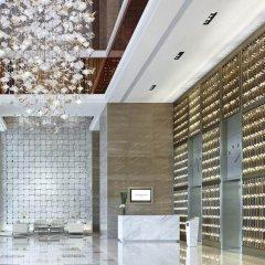 Отель Langham Place Guangzhou Гуанчжоу интерьер отеля фото 3