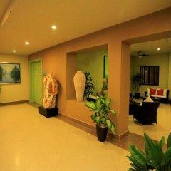 Отель Binniguenda Huatulco - Все включено сауна