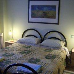 Отель Avventure Romane B&B сейф в номере