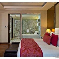 Отель Radisson Blu Jaipur комната для гостей фото 5