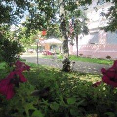 Hotel Gioia Garden Фьюджи фото 16