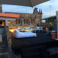 Отель B&B Centro Storico Lecce Лечче приотельная территория