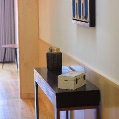 Отель Oporto Trendy Heritage удобства в номере фото 2