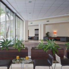 Отель RealRent Bahía de Calpe интерьер отеля