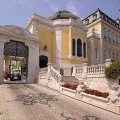 Pestana Palace Lisboa - Hotel & National Monument фото 12