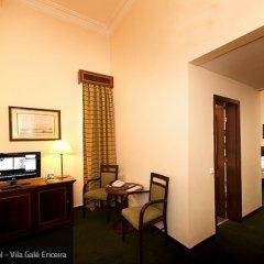 Отель Vila Gale Ericeira Мафра удобства в номере фото 2