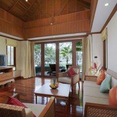 Отель Andaman Princess Resort & Spa комната для гостей фото 5