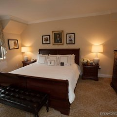 Thayer Hotel комната для гостей фото 2